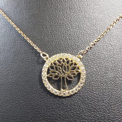lefkarasilver giveaway tree of life with black background